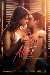 Movie Review - After