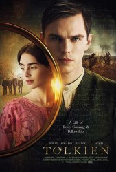 Movie Review - Tolkien