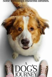 Movie Review - A Dog's Journey