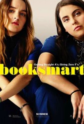 Movie Review - Booksmart