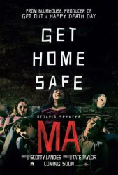 Movie Review - Ma