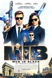 Movie Review - Men in Black: International