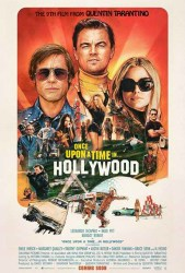 Movie Review - Once Upon a Time ... in Hollywood