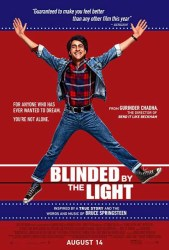 Movie Review - Blinded by the Light