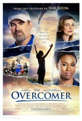 Movie Review - Overcomer