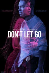 Movie Review - Don't Let Go
