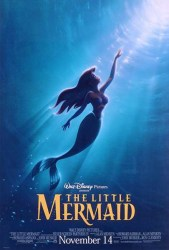 Movie Review - The Little Mermaid