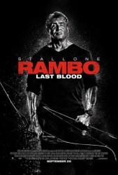 Movie Review - Rambo: Last Blood