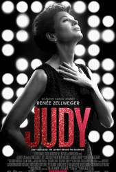 Movie Review - Judy