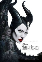 Movie Review - Maleficent: Mistress of Evil