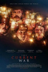 Movie Review - The Current War