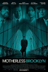 Movie Review - Motherless Brooklyn