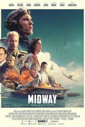 Movie Review - Midway
