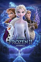 Movie Review - Frozen 2