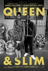 Movie Review - Queen & Slim
