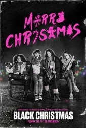 Movie Review - Black Christmas