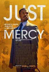 Movie Review - Just Mercy