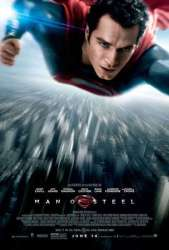 Movie Review - Man of Steel