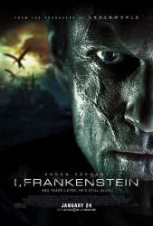 Movie Review - I, Frankenstein