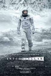 Movie Review - Interstellar