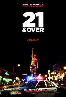 21andOver