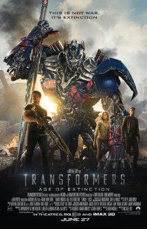 TransformersAOE