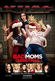 A Bad Moms Christmas Isnt Much To Write Home About But There Were A Few Decent Laughs And It Was Consistently Entertaining Dont Expect Much