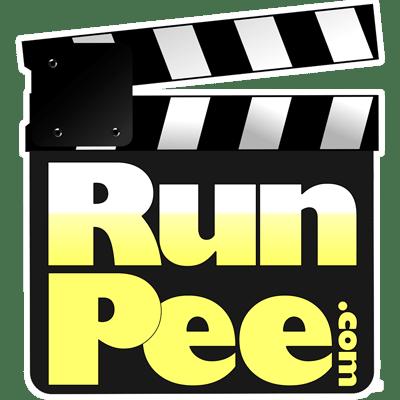 RunPee.com app logo