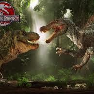 Movie Rewatch Review Jurassic Park Iii