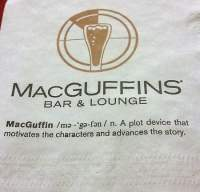 MacGuffins Bars at AMC Theaters -