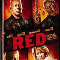 bruce willis and morgan freeman in RED