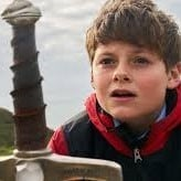 the kid who would be king arthur