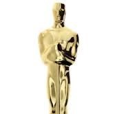 oscars statue for the awards ceremony