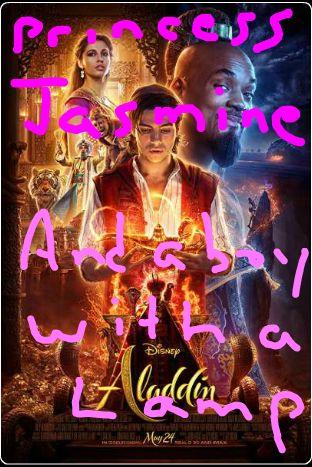 MovieMeme -- Aladdin