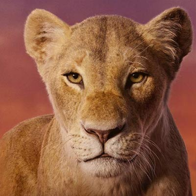 Lion King: Nala