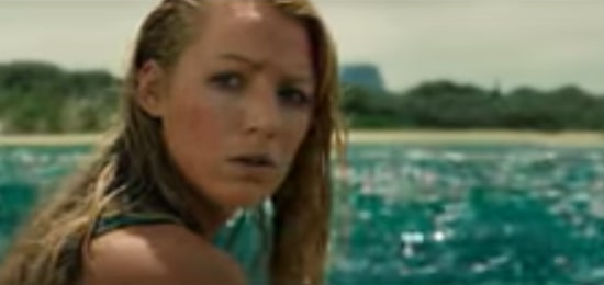blake lively in the shallows shark film