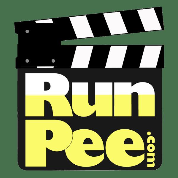 RunPee Logo