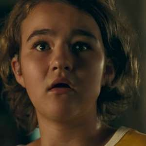 Millicent-Simmonds-is- deaf-and-speaks-American-Sign Language