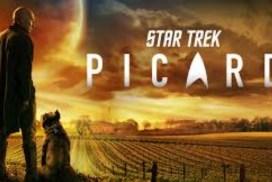 star trek picard poster patrick stewart