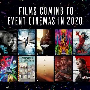 New Zealand Movie Theaters to Re-open this Week