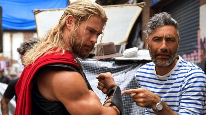 Thor Bonus material