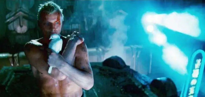 Blade Runner, Roy Batty