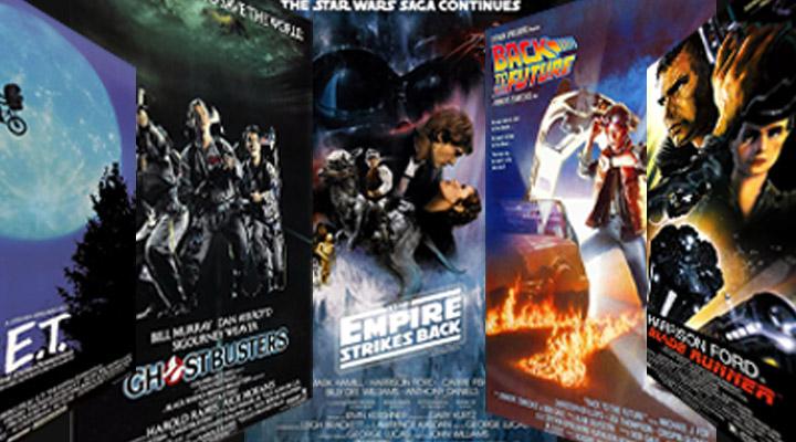 classic movie montage