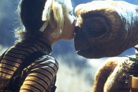 drew barrymore and ET the extra terrestrial