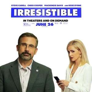 Movie review: Irresistible