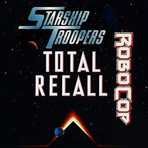 Starship Troopers and Total Recall reboots