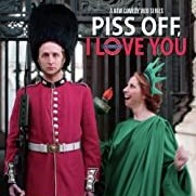 TV Series Pilot Review – Piss Off, I Love You