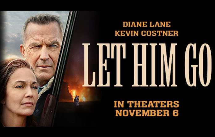 NEW Movie Review - Let Him Go