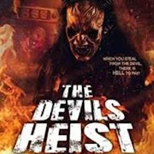 Indie Movie Review – The Devil's Heist