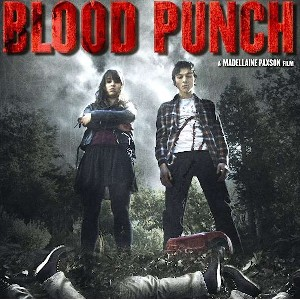 First View Movie Review - Blood Punch